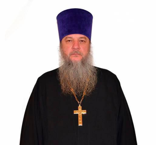 Протоиерей Сергий Мальцев