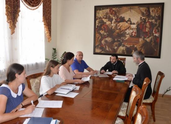 Во Владикавказе состоится IV выставка-ярмарка «Православная Осетия»