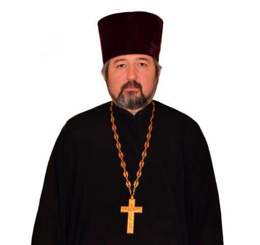 Иерей Георгий Кучиев