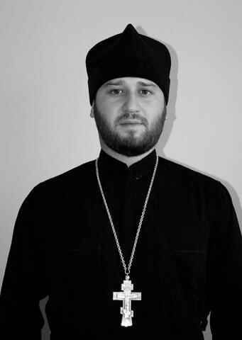Иерей Лука Джиоев