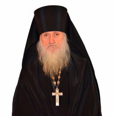 Иеромонах Иосиф (Виктор Додеевич Березов)