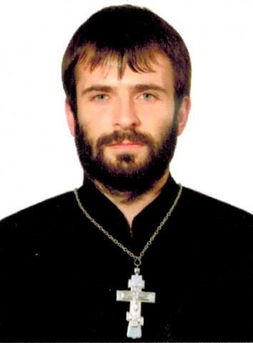 Иерей Даниил Булатников