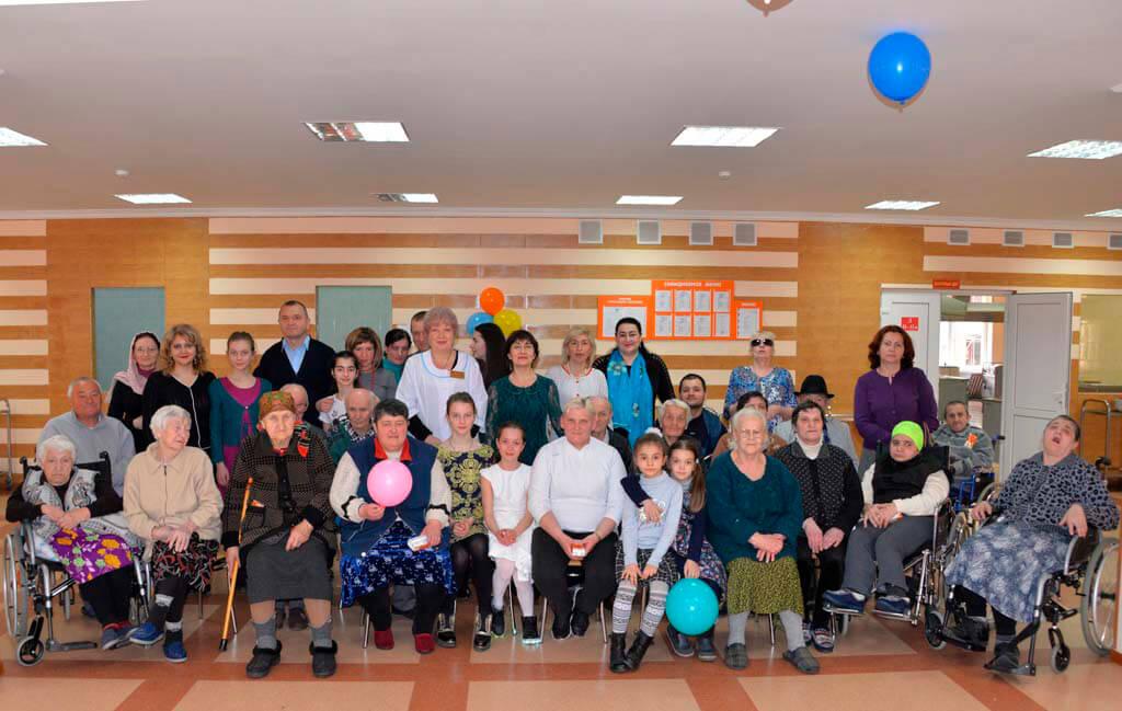Официальный сайт дома престарелых забота владикавказ дома престарелых новосибирск отзывы