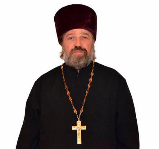 Протоиерей Евгений Колесников
