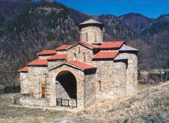 Письменные источники о православном христианстве в средневековой Алании