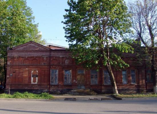 Храм святой равноапостольной Нины г.Владикавказ