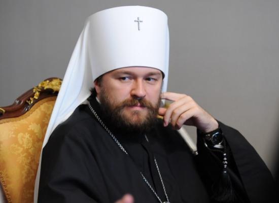 Создание поместной Церкви не может быть инициировано светской властью