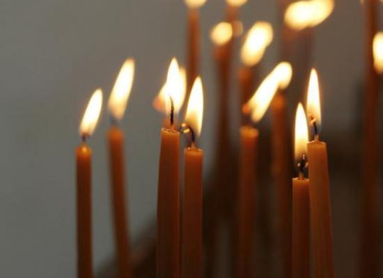 Во Владикавказе помянут жертв дорожно-транспортных происшествий