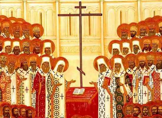 Во Владикавказскую епархию будет принесен ковчег с мощами новомучеников и исповедников Церкви Русской