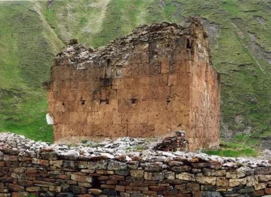 Вопрос реставрации Зругского храма находится на контроле