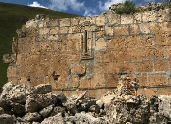 Спасение Зругского храма