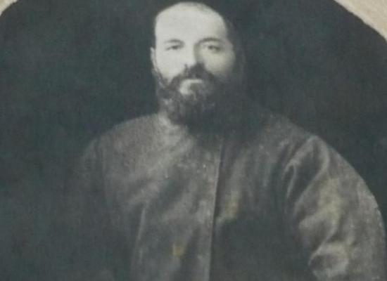 Не отрекся от Святого Православия. О мученическом венце священника Иосифа Гагкаева (+1929 г.)