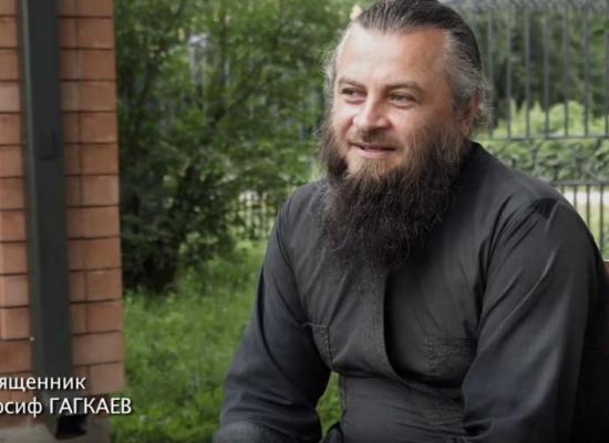 Российский режиссер Алексей Пищулин снял фильм о священниках Осетии