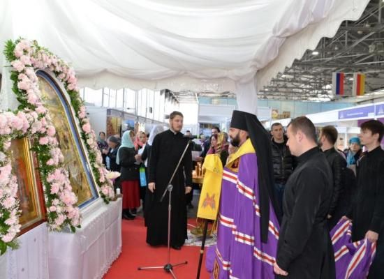 Во Владикавказе открылась традиционная выставка-ярмарка «Чырыстон Ир»