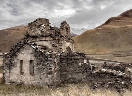 Памятники осетинской истории и культуры войдут в единый справочник