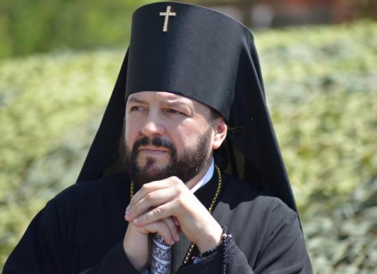 Архиепископ Леонид: войны в Южной Осетии и Югославии - трагедии одного ряда
