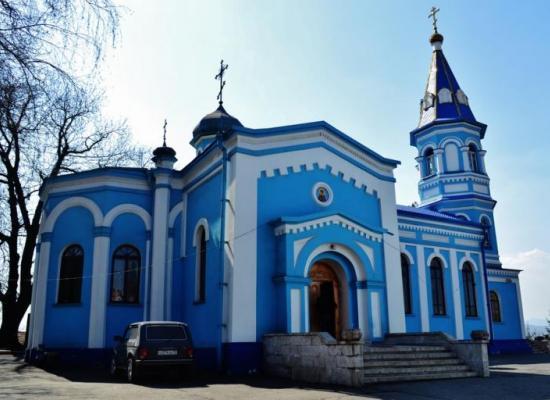 Архиепископ Леонид возглавит Божественную Литургию в Осетинской Церкви
