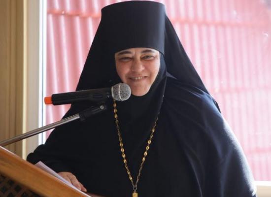 Старец сказал, что воля Божия - быть мне монахиней