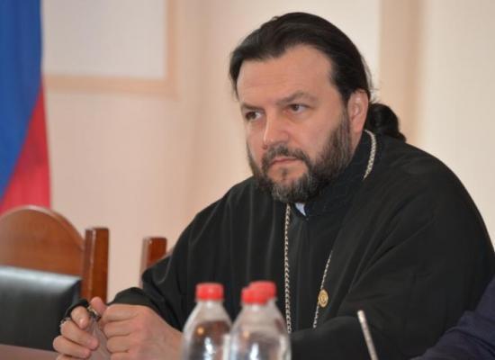 Архиепископ Леонид: власти Черногории преследуют Православную церковь по украинскому сценарию