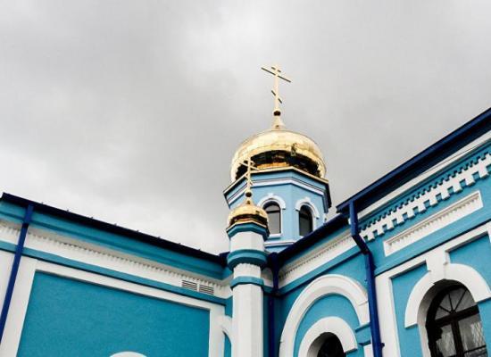 """Со слезами на глазах: в храмах Северной Осетии прозвучал """"Звон Победы"""""""