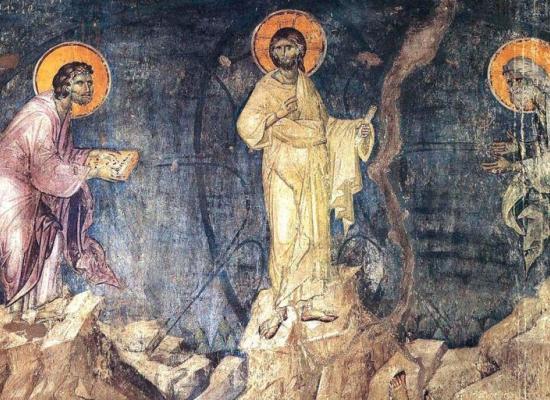 Преображение Господне имеет отношение к каждому христианину