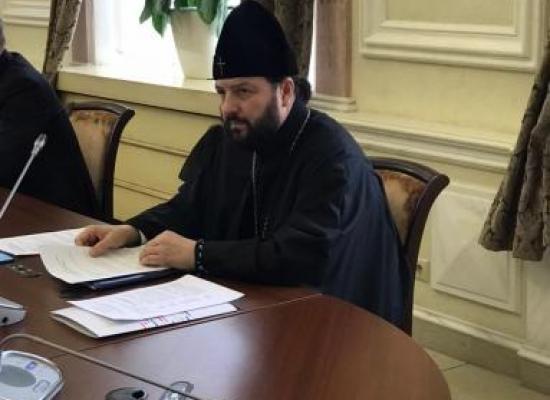 Церковные расколы на Украине и в Черногории как инструмент геополитики. Доклад архиепископа Леонида
