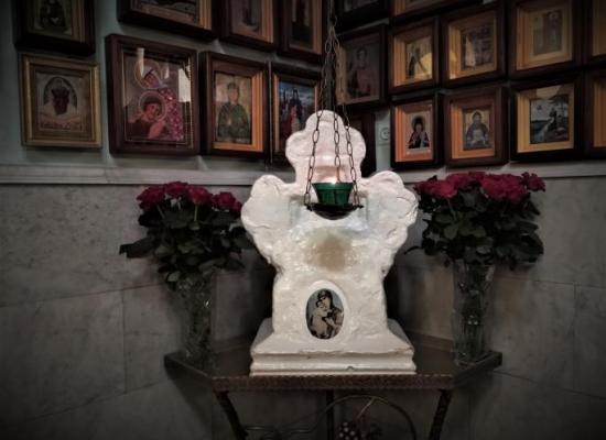 Комиссия по канонизации собирает свидетельства для прославления владикавказской старицы Анастасии в лике святых