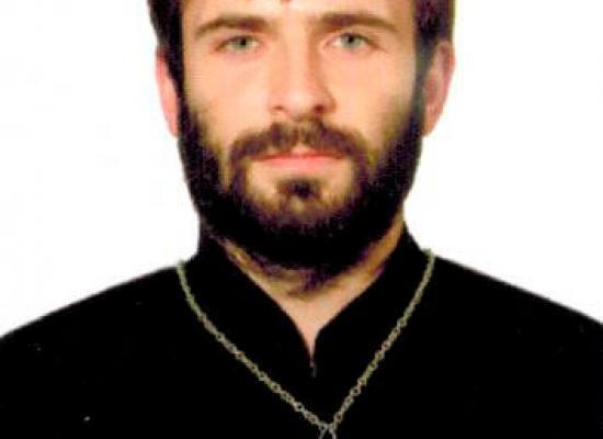 Иерею Даниилу Булатникову с 35-летием со дня рождения