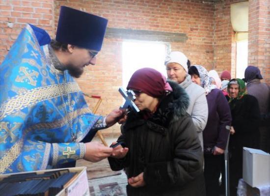 Вопросы священнику. Отвечает иерей Василий Грибенченко