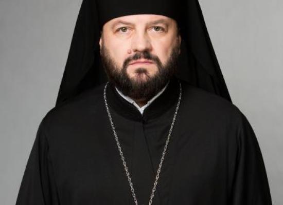 Архиепископ Леонид принял участие в церемонии представления врио Главы Северной Осетии С.И.Меняйло