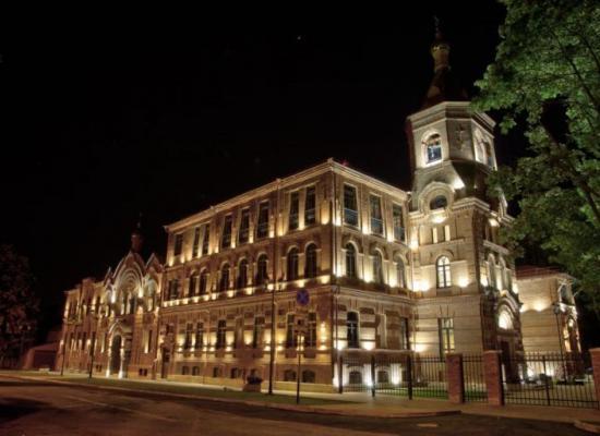 Пасхальное послание архиепископа Владикавказского и Аланского Леонида. Видео