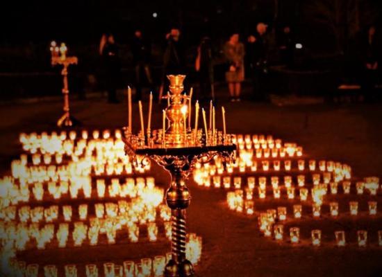 В кафедральном соборе будет отслужена лития по невинно убиенным в Казани