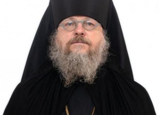 Хиротония во епископа Владикавказского и Аланского состоится в праздник Покрова Пресвятой Богородицы