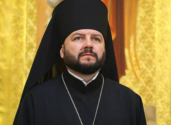 Поздравление епископа Владикавказского и Аланского Леонида с Днем осетинского языка и литературы