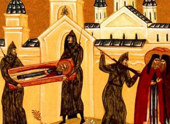 Неотступившие от Христа