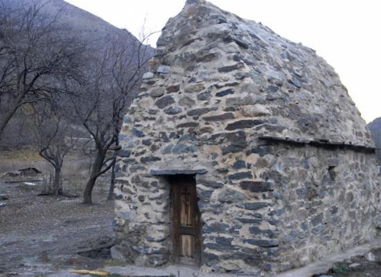 Руководитель ФГКУ «Центрреставрация» посетил ряд объектов культурного наследияОсетии