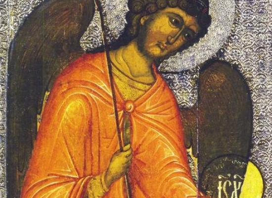 В храмах Владикавказской епархии и Южной Осетии отметят праздник Архангела Михаила и прочих Небесных сил бесплотных