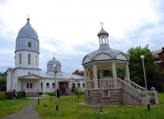 В Беслане прошло собрание духовенства Бесланского благочиния