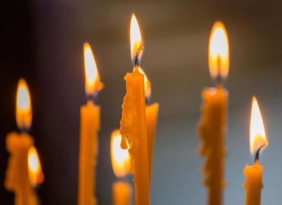 Архиепископ Леонид выразил соболезнование архиепископу Варлааму в связи с терактом у Георгиевского храма в Кизляре