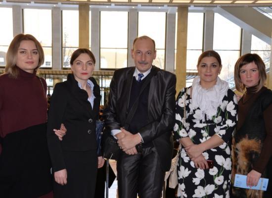 В Москве завершились XXV Международные Рождественские образовательные чтения