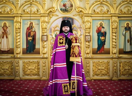 В первую седмицу Великого поста в храмах Владикавказской епархии начнется чтение покаянного канона Андрея Критского