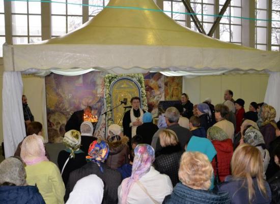 Во Владикавказе завершила свою работу православная выставка-ярмарка «Чырыстон Ир – Православная Осетия»