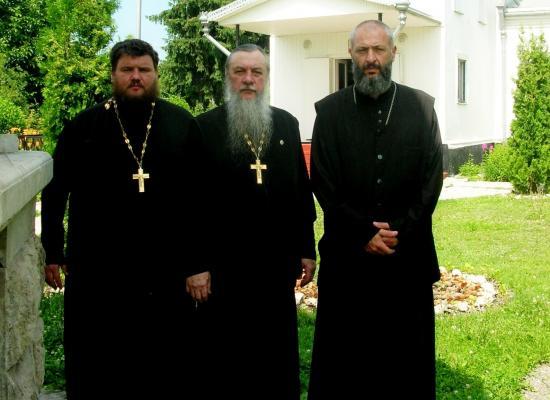 Состоялось очередное собрание духовенства Бесланского благочиния