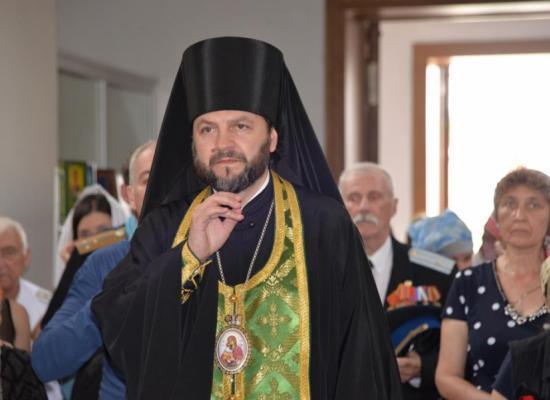 В Северную Осетию прибыл правящий архиерей