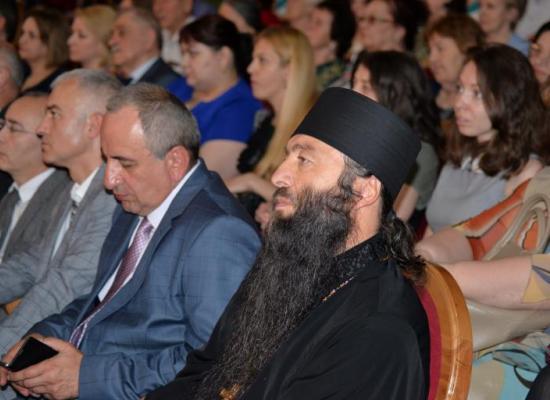 Во Владикавказе отметили столетие системы социальной защиты населения России