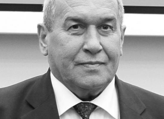 Соболезнование архиепископа Леонида в связи с кончиной Т.В. Габуева