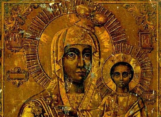 График ежегодного Крестного хода с чудотворным Моздокским образом Божией Матери в Моздокском благочинии