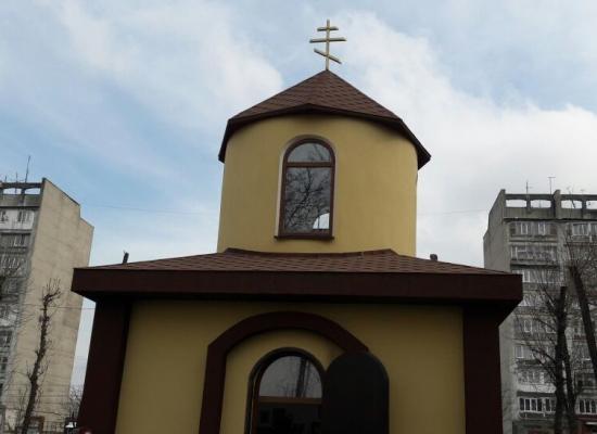 Часовня в честь святителя Луки (Войно-Ясенецкого), архиепископа Крымского, КБСП г.Владикавказ