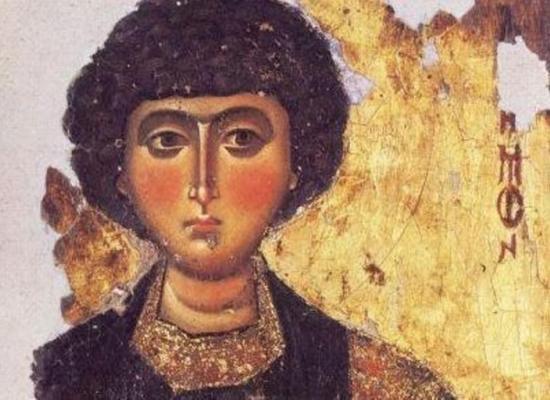 В пос.Заводской состоится молебен в честь великомученика Пантелеимона