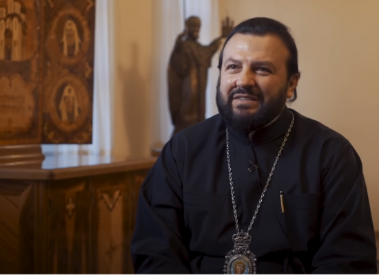 Не препятствовать воле божией. Интервью архиепископа Леонида